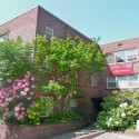Edgecliff Apartments